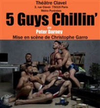 5 Guys Chillin's - COMPLET - COMPLET - COMPLET