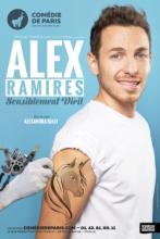 Alex Ramires dans Sensiblement Viril