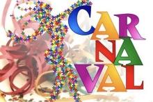 Carnaval des Mâles Fêteurs