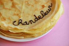 Chandeleur, la fête des crêpes !