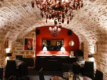 Restaurant au 23, Clauzel