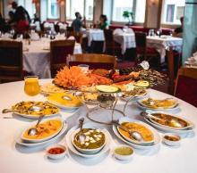 Restaurant indien