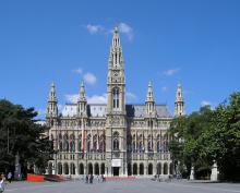 Voyage Annuel à Vienne (Autriche)