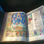 Visite de la Bibliothèque patrimoniale du Centre Culturel Irlandais