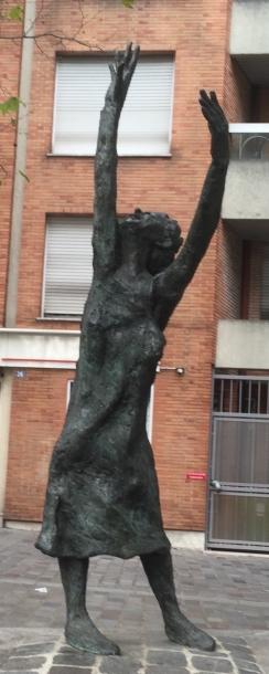 De Belleville à Charonne sur les pas d'Edith Piaf