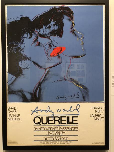 Champs d'Amour, 100 ans de cinéma Arc-en-Ciel