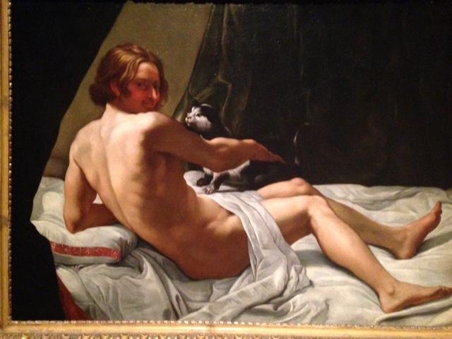 Exposition : Les Bas-fonds du baroque. La Rome du vice et de la misère