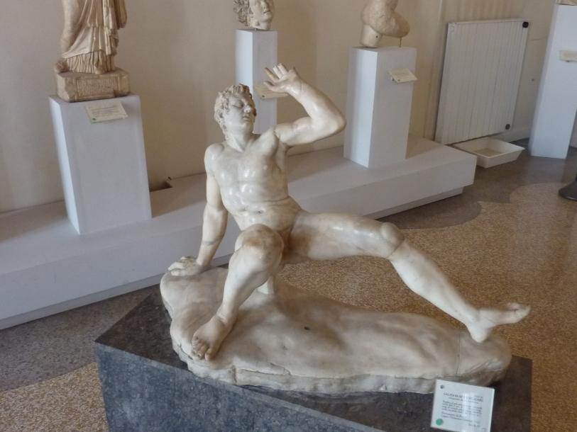 Séjour à Venise - Musée Correr