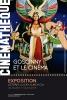 Exposition Goscinny et le cinéma à la Cinémathèque française