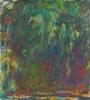 Musée de l'Orangerie - Visite guidée de l'Exposition: Nymphéas. L'abstraction américaine et le dernier Monet